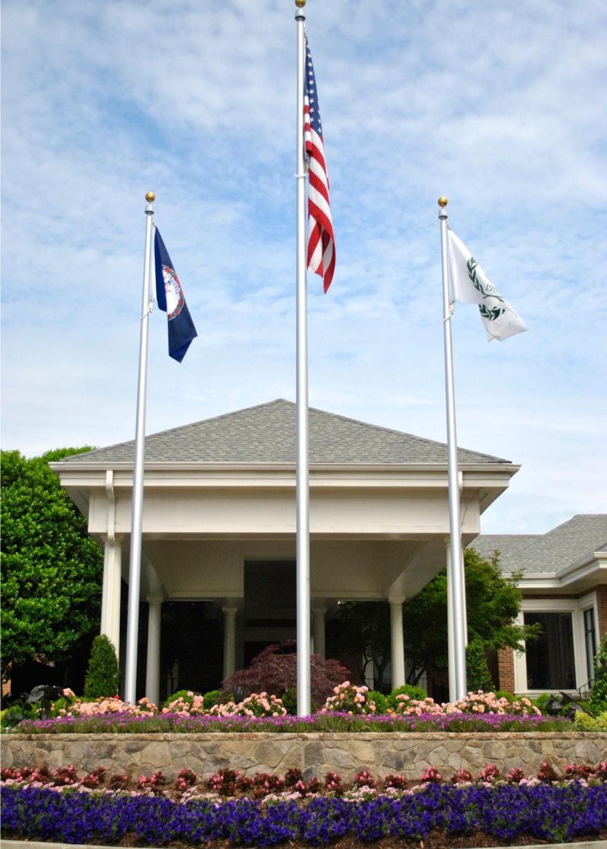 Hermitage Country Club   Private Golf Club Richmond, VA